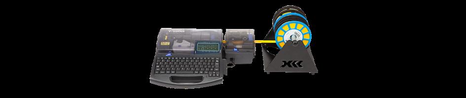 Sistema de Impresión Térmica