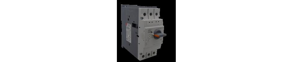 Guardamotores Alta Capacidad Interruptiva