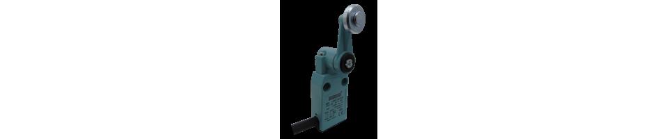 Interruptores de Límite Compactos