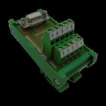 Conector Hembra Sub-D