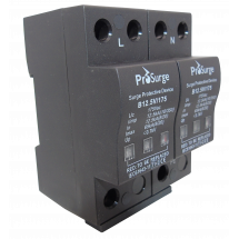 supresor de picos DSP1 p/sistema de