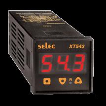 Temporizador digital,48x48mm