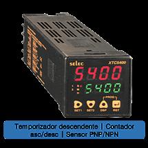 Contador / Cronómetro