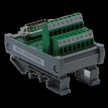 Conector Macho Sub-D