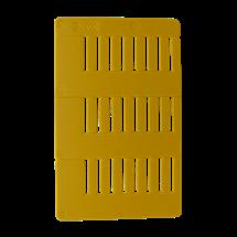 Etiqueta ama.  21x (4.2x15/18/21mm)  / 14x (4.2x30mm)