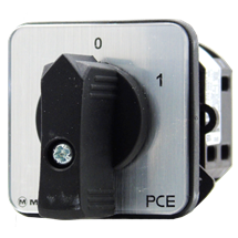 Interruptor Principal On-Off, 2 Polos