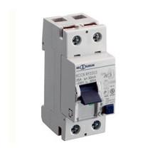 Interruptor 25A/30mA, 1P+N