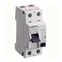 Interruptor 40A/30mA, 1P+N